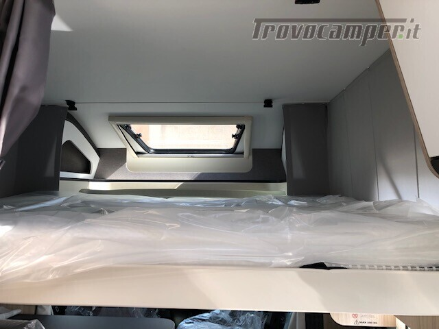 Semintegrale Sun Living S 70 SL nuovo  in vendita a Firenze - Immagine 13