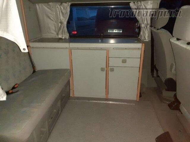 Camper puro WESTFALIA California Choach nuovo  in vendita a Pistoia - Immagine 10