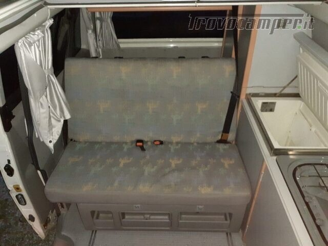 Camper puro WESTFALIA California Choach nuovo  in vendita a Pistoia - Immagine 14