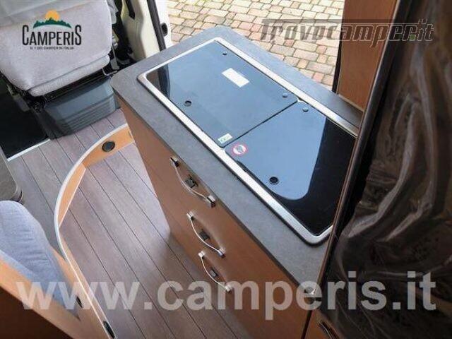Camper puro WEINSBERG WEINSBERG CARABUS 600 MQ - VER usato  in vendita a Modena - Immagine 9