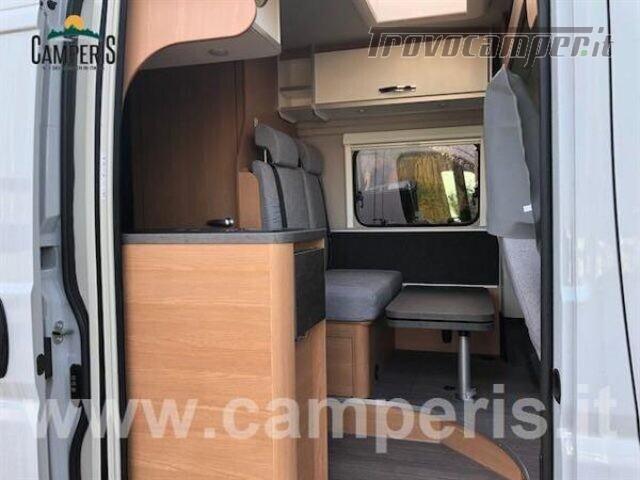 Camper puro WEINSBERG WEINSBERG CARABUS 600 MQ - VER usato  in vendita a Modena - Immagine 5