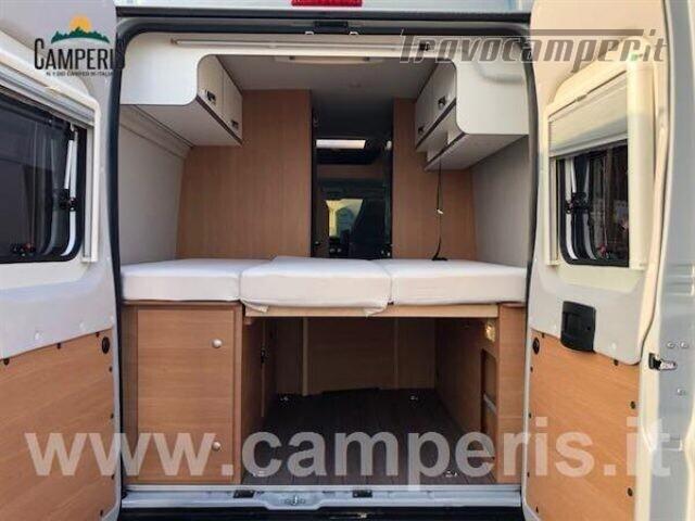 Camper puro WEINSBERG WEINSBERG CARABUS 600 MQ - VER usato  in vendita a Modena - Immagine 3