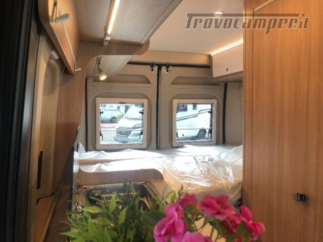 Camper puro LAIKA KOSMO CV 6.0 - Prevendita con Prom nuovo  in vendita a Bologna - Immagine 5