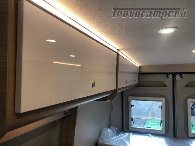 Camper puro LAIKA KOSMO CV 6.0 - Prevendita con Prom nuovo  in vendita a Bologna - Immagine 8