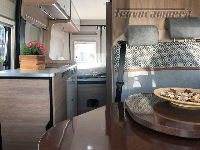 Camper puro LAIKA KOSMO CV 6.0 - Prevendita con Prom nuovo  in vendita a Bologna - Immagine 2