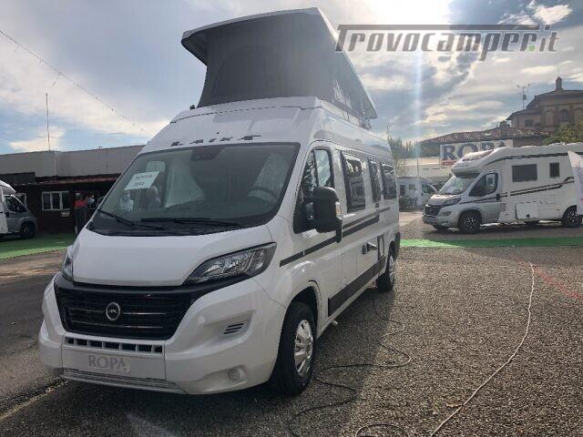 Camper puro LAIKA KOSMO CV 6.0 - Prevendita con Prom nuovo  in vendita a Bologna - Immagine 26