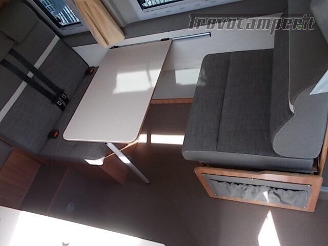 Camper puro POSSL ASSEGNATO - CONCORDE COMPACT usato  in vendita a Bologna - Immagine 14
