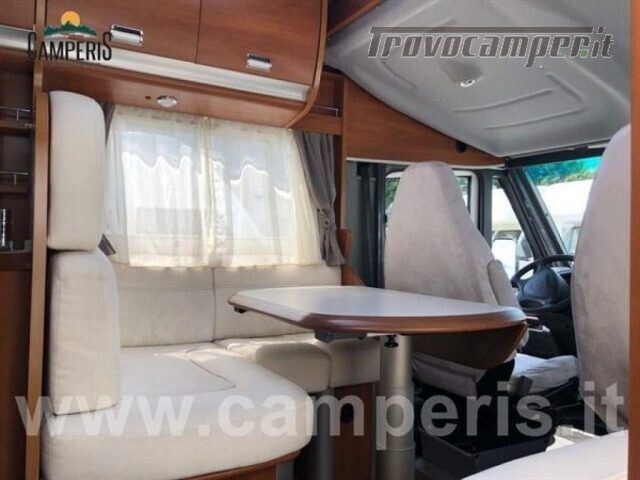 Motorhome LAIKA LAIKA REXOLINE 720 nuovo  in vendita a Matera - Immagine 8
