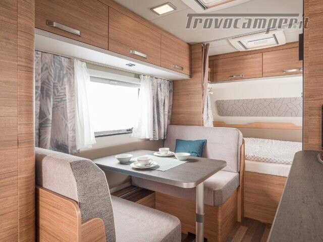 Roulotte WEINSBERG CARAVAN NUOVA  CARAONE 480 QDK nuovo  in vendita a Bergamo - Immagine 14