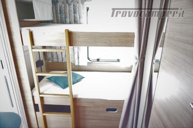 Roulotte WEINSBERG CARAVAN NUOVA  CARAONE 480 QDK nuovo  in vendita a Bergamo - Immagine 10