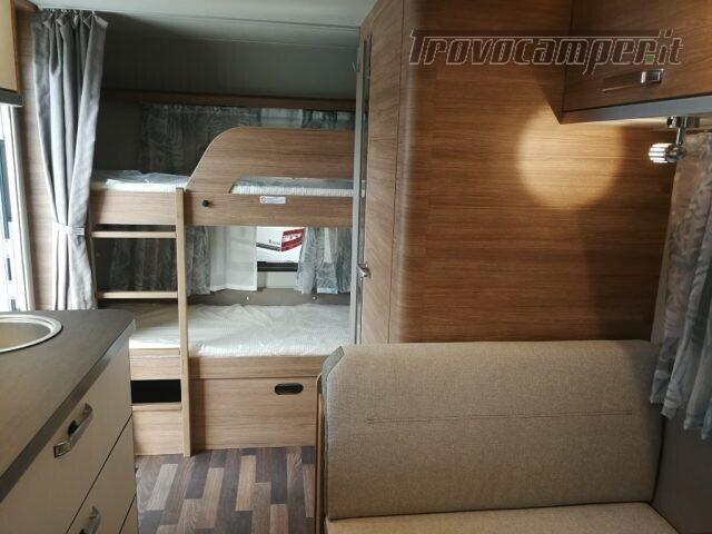 Roulotte WEINSBERG CARAVAN NUOVA  CARAONE 480 QDK nuovo  in vendita a Bergamo - Immagine 11