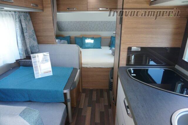 Roulotte WEINSBERG CARAVAN NUOVA  CARAONE 480 QDK nuovo  in vendita a Bergamo - Immagine 7