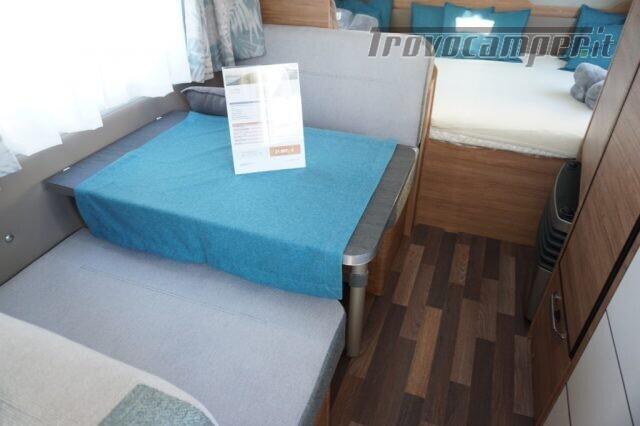 Roulotte WEINSBERG CARAVAN NUOVA  CARAONE 480 QDK nuovo  in vendita a Bergamo - Immagine 16
