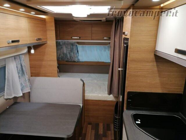 Roulotte WEINSBERG CARAVAN NUOVA  CARAONE 480 QDK nuovo  in vendita a Bergamo - Immagine 19