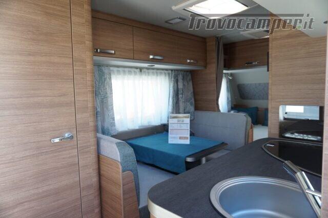 Roulotte WEINSBERG CARAVAN NUOVA  CARAONE 480 QDK nuovo  in vendita a Bergamo - Immagine 5