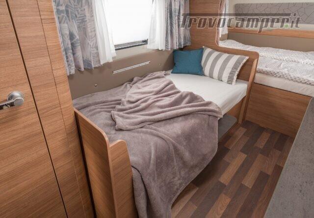 Roulotte WEINSBERG CARAVAN NUOVA  CARAONE 480 QDK nuovo  in vendita a Bergamo - Immagine 17