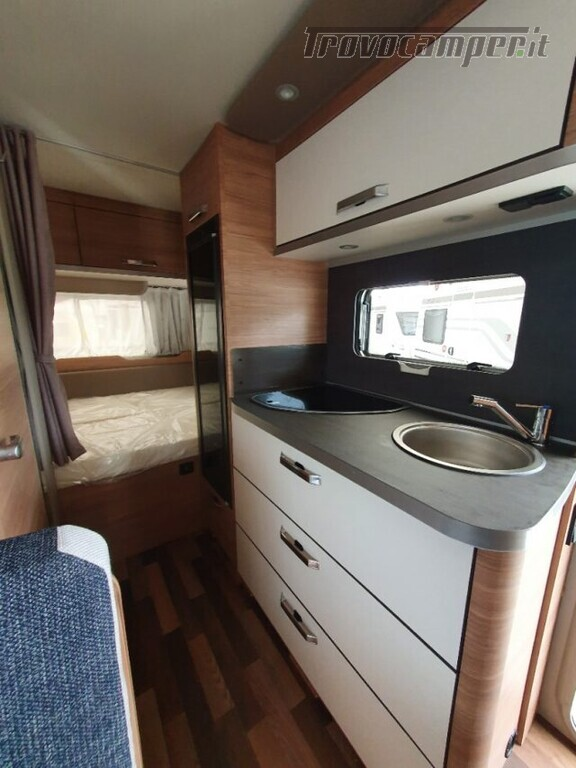 Roulotte WEINSBERG CARAVAN NUOVA CARAONE 420 QD nuovo  in vendita a Bergamo - Immagine 13