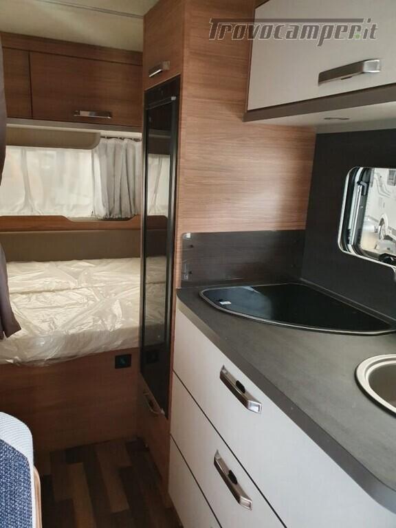 Roulotte WEINSBERG CARAVAN NUOVA CARAONE 420 QD nuovo  in vendita a Bergamo - Immagine 14