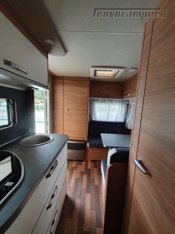 Roulotte WEINSBERG CARAVAN NUOVA CARAONE 420 QD nuovo  in vendita a Bergamo - Immagine 6