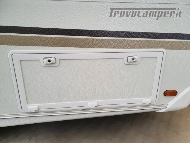 Roulotte WEINSBERG CARAVAN NUOVA CARAONE 420 QD nuovo  in vendita a Bergamo - Immagine 19