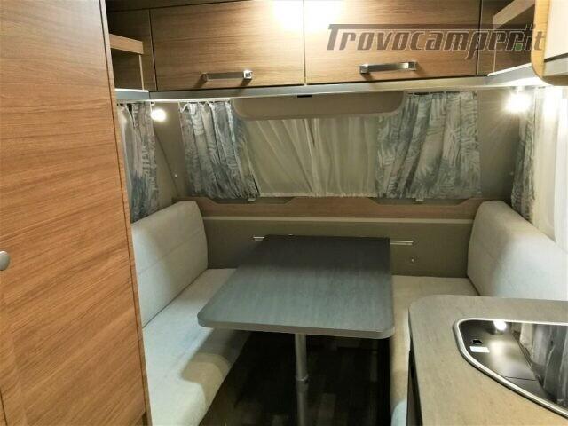 Roulotte WEINSBERG CARAVAN NUOVA CARAONE 400 LK- nuovo  in vendita a Bergamo - Immagine 13