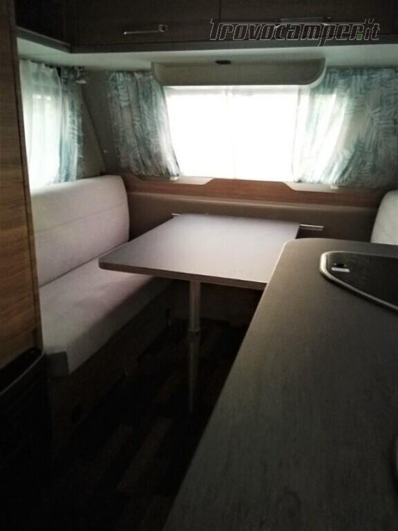 Roulotte WEINSBERG CARAVAN NUOVA CARAONE 400 LK- nuovo  in vendita a Bergamo - Immagine 4
