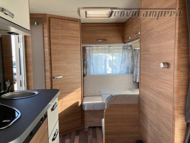 Roulotte WEINSBERG CARAVAN NUOVA  CARAONE  390 QD usato  in vendita a Bergamo - Immagine 24