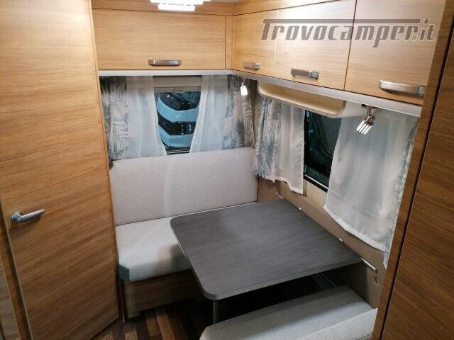 Roulotte WEINSBERG CARAVAN NUOVA  CARAONE  390 QD usato  in vendita a Bergamo - Immagine 7