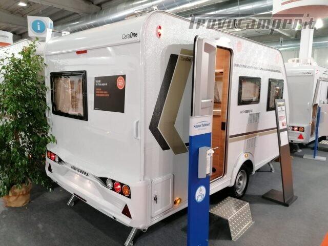 Roulotte WEINSBERG CARAVAN NUOVA  CARAONE  390 QD usato  in vendita a Bergamo - Immagine 11