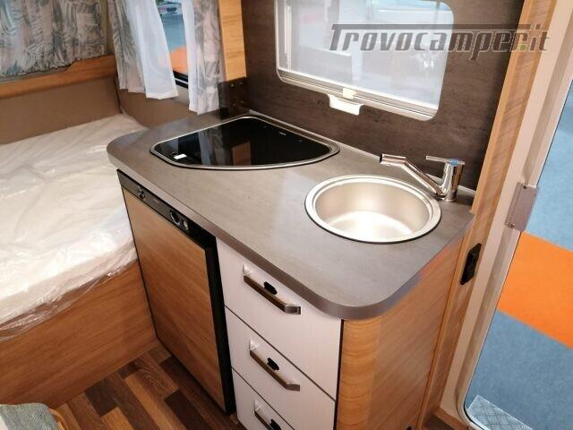 Roulotte WEINSBERG CARAVAN NUOVA  CARAONE  390 QD usato  in vendita a Bergamo - Immagine 3