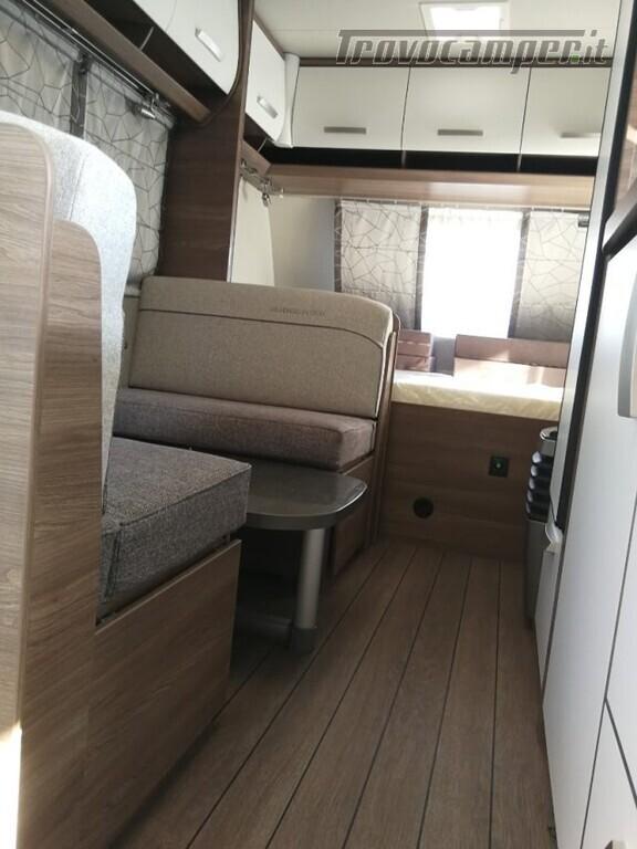 Roulotte KNAUS CARAVAN NUOVA SPORT 500 QDK SILVER nuovo  in vendita a Bergamo - Immagine 3
