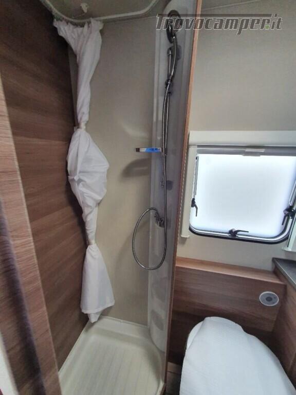 Roulotte KNAUS CARAVAN NUOVA SPORT 580 QS  SILVER nuovo  in vendita a Bergamo - Immagine 21