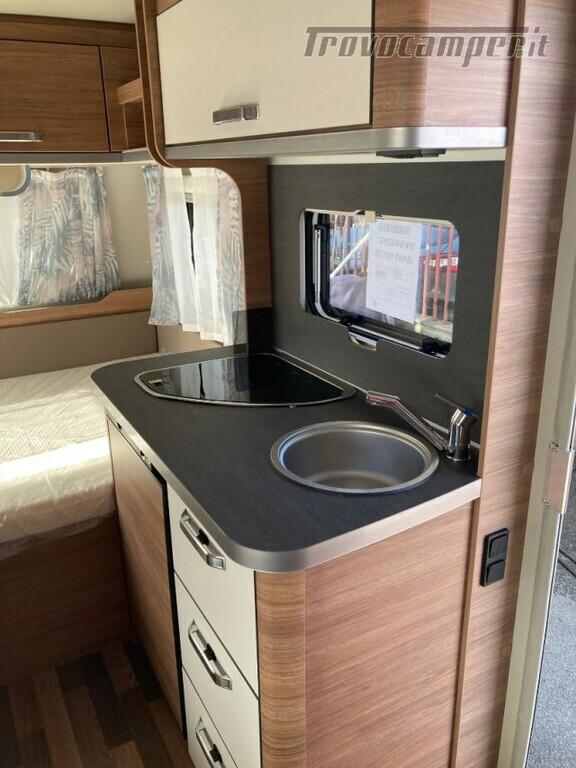 Roulotte WEINSBERG CARAVAN NUOVA CARAONE 390 QD usato  in vendita a Bergamo - Immagine 12