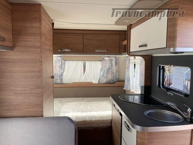 Roulotte WEINSBERG CARAVAN NUOVA CARAONE 390 QD usato  in vendita a Bergamo - Immagine 18