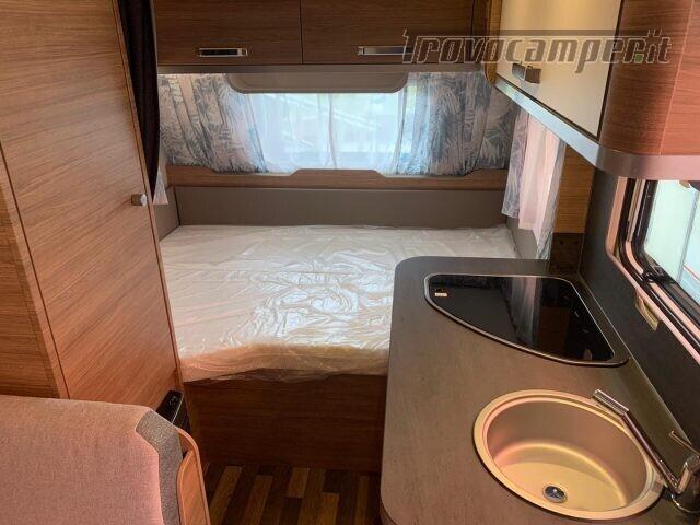Roulotte WEINSBERG CARAVAN NUOVA CARAONE 390 QD usato  in vendita a Bergamo - Immagine 21