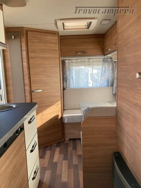 Roulotte WEINSBERG CARAVAN NUOVA CARAONE 390 QD usato  in vendita a Bergamo - Immagine 20