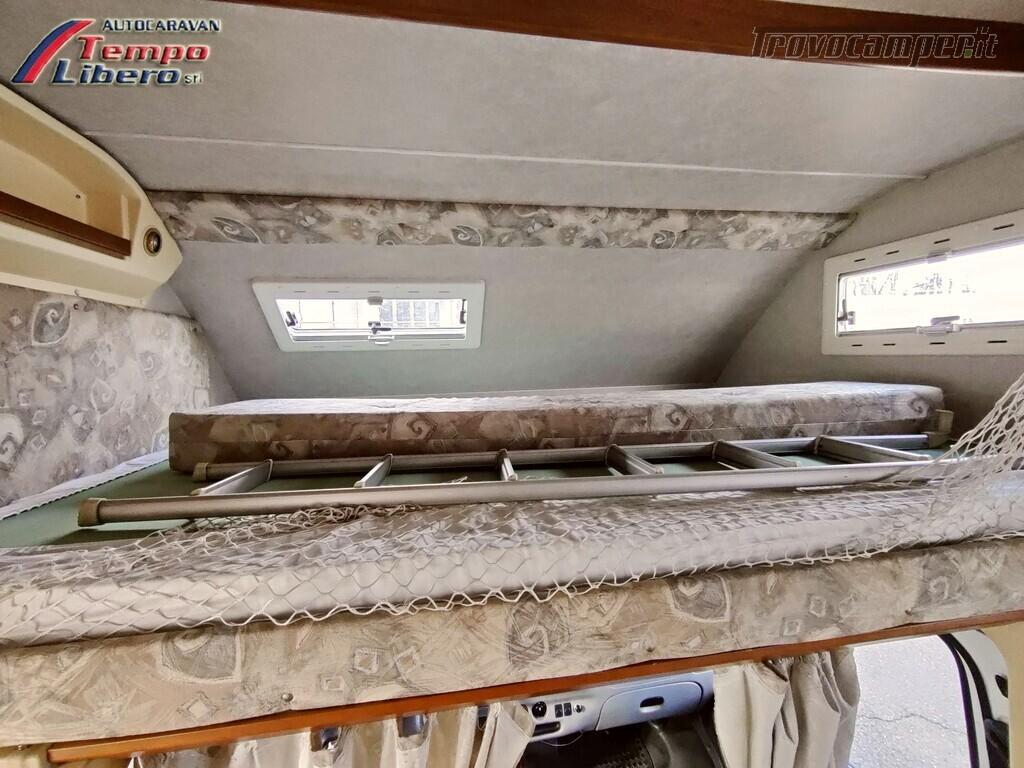 RIMOR SUPERBRIG 678 MANSARDATO 7 POSTI usato  in vendita a Modena - Immagine 10