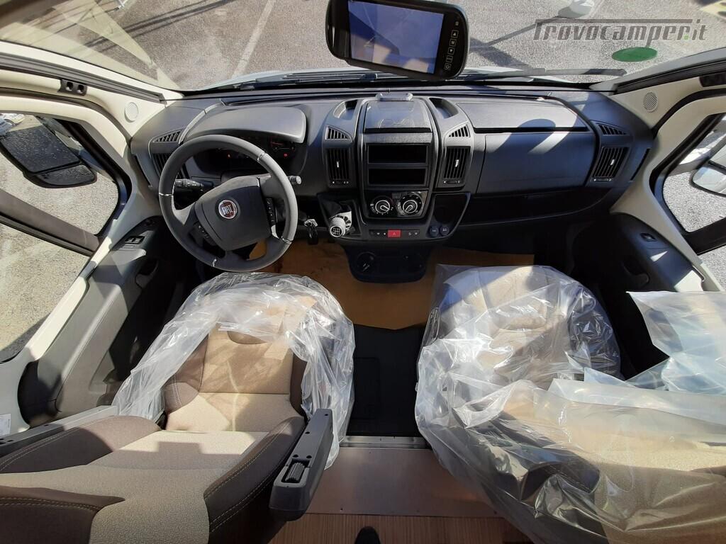 IN ARRIVO Nuovo ARCA EUROPA NEW DEAL P745 GLC usato  in vendita a Macerata - Immagine 3