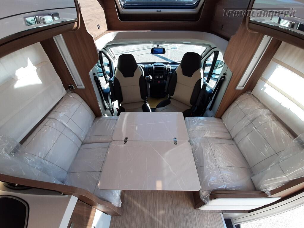 IN ARRIVO Nuovo ARCA EUROPA NEW DEAL P745 GLC usato  in vendita a Macerata - Immagine 7