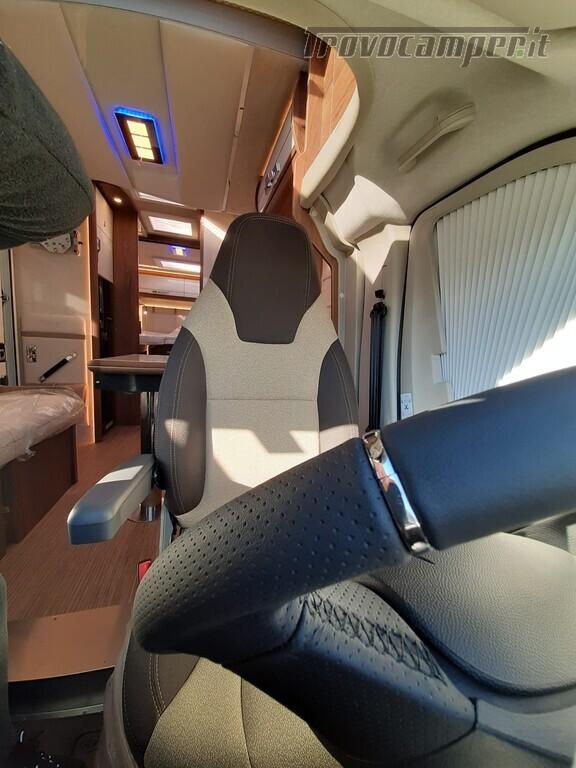 IN ARRIVO Nuovo ARCA EUROPA NEW DEAL P745 GLC usato  in vendita a Macerata - Immagine 17
