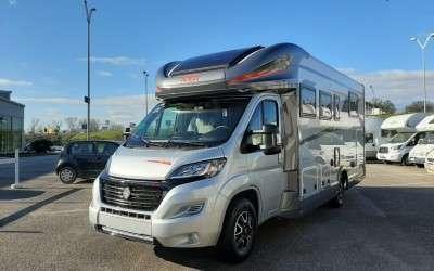 Nuovo ARCA EUROPA NEW DEAL P745 GLG usato  in vendita a Macerata - Immagine 1
