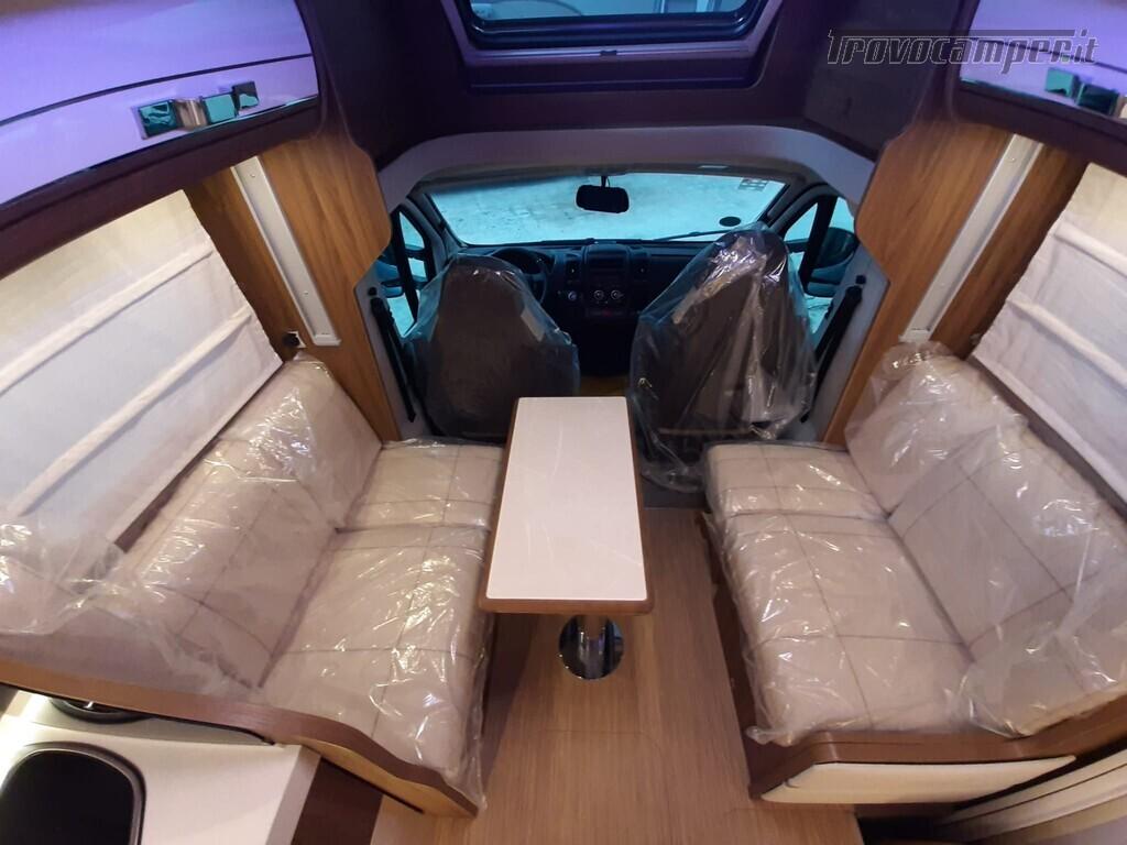 Nuovo ARCA EUROPA NEW DEAL P745 GLG nuovo  in vendita a Macerata - Immagine 4