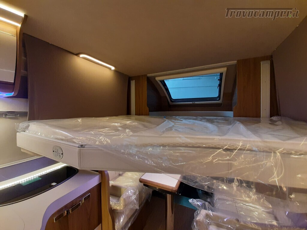Nuovo ARCA EUROPA NEW DEAL P745 GLG nuovo  in vendita a Macerata - Immagine 11