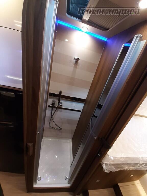 Nuovo ARCA EUROPA NEW DEAL P745 GLG nuovo  in vendita a Macerata - Immagine 14