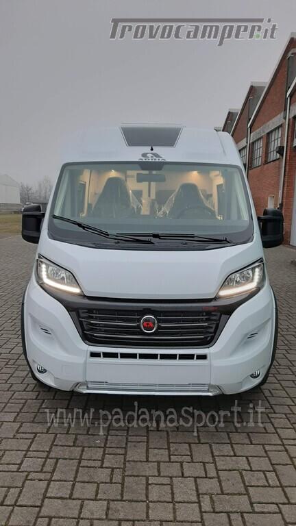Van ADRIA TWIN PLUS 640 SGX con bagno vario nuovo  in vendita a Pavia - Immagine 2