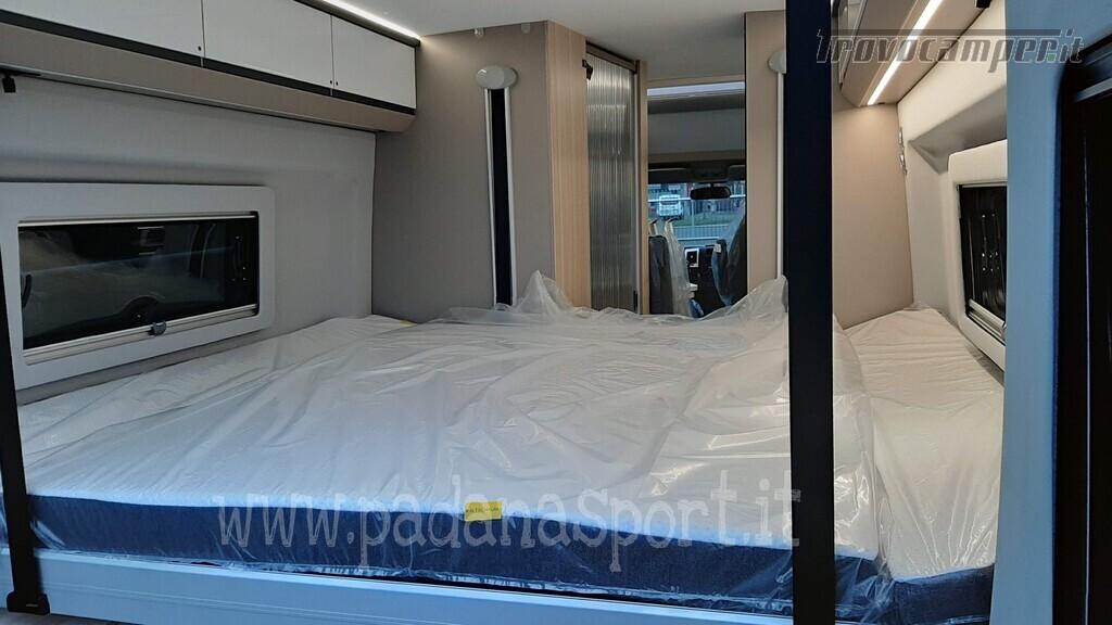 Van ADRIA TWIN PLUS 640 SGX con bagno vario nuovo  in vendita a Pavia - Immagine 13