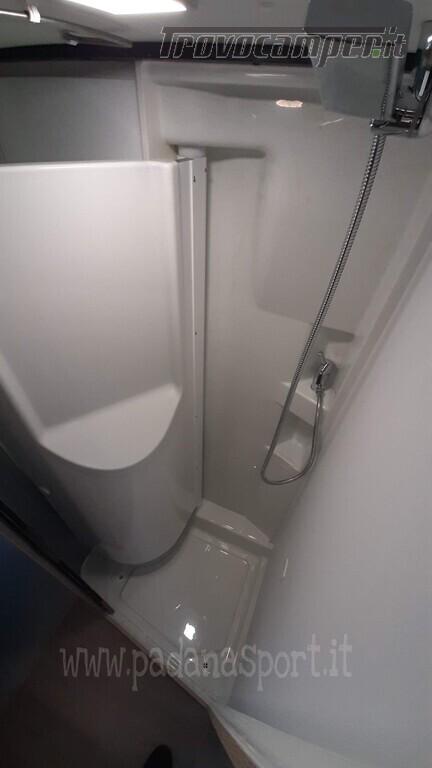 Van ADRIA TWIN PLUS 640 SGX con bagno vario nuovo  in vendita a Pavia - Immagine 21