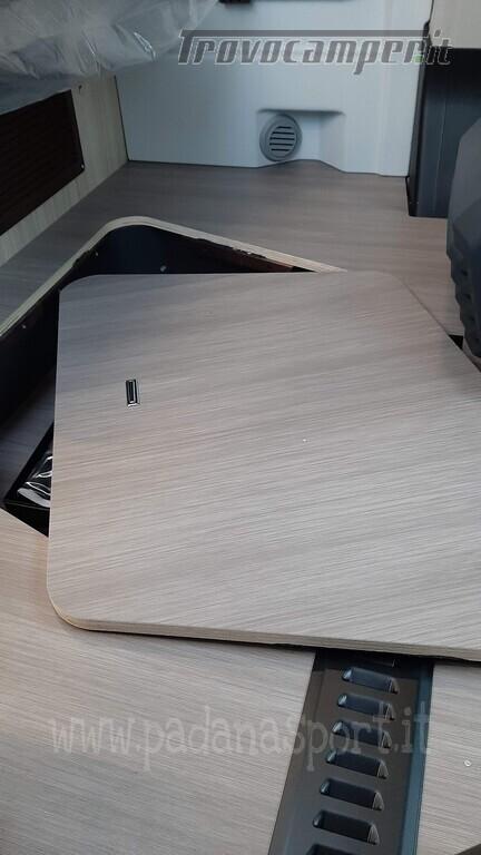 Van ADRIA TWIN PLUS 640 SGX con bagno vario nuovo  in vendita a Pavia - Immagine 23