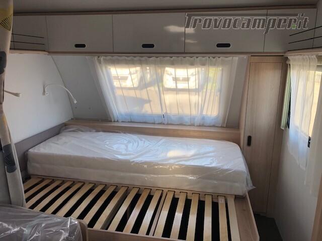 Caravan 7 Posti Adria Aviva 563 PT nuovo  in vendita a Firenze - Immagine 4