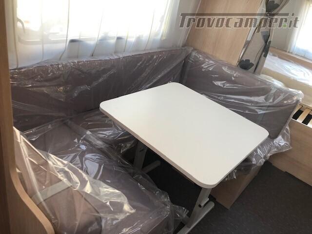 Caravan 7 Posti Adria Aviva 563 PT nuovo  in vendita a Firenze - Immagine 8